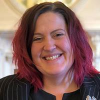 Alicia Kulinska wedding coordinator
