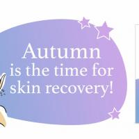 Skin Recovery logo