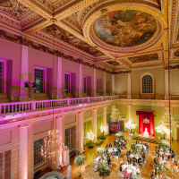 Banqueting House Wedding Holly Clark Photography Initial L-150
