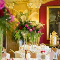 The Banqueting Room at Hylands House