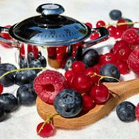 Berries - Top Tips for Good Gut Health