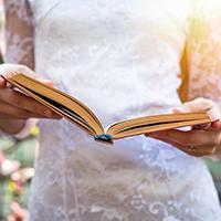 Blinkist wedding books