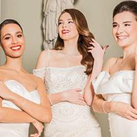 bridal trends 2018