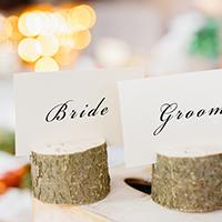 Dremel's top tips to personalise a wedding