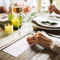 The BIG 7 Questions for your Wedding Venue