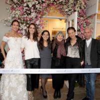 Brides Do Good pop-up boutique at Bicester Village