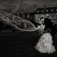 Winter weddings at Stapleford Park