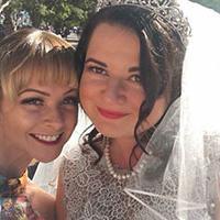 Britains Best Bridesmaid