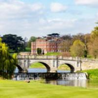 Brocket Hall wedding venue