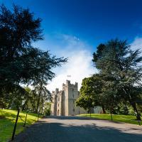 Langley Castle, Langley-on-Tyne, Hexham, Northumberland