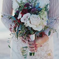 My trend predictions for an Autumn wedding