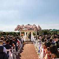 Cheshire's Wedding Venue of the Year