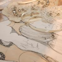 Bespoke bridal accessories