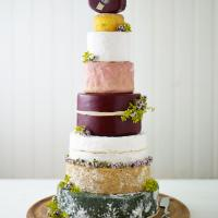 Godminster Celebration Cheese Cake