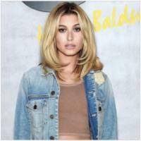 celebrity hair hailey