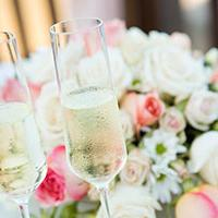 Champagne? No thanks we'll have the cash, say engaged couples