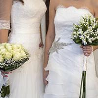UK's first wedding planner for lesbianwomen launches in London