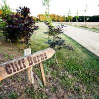 Cliff Barns Ranch in Norfolk