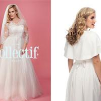 Collectif bridal collection