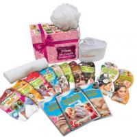 Christmas beauty hamper
