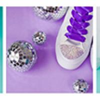 Colour & Shine Wedding Converse