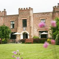 Crabwall Manor