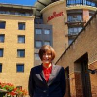 DianeNormile, weddingcoordinator at Liverpool Marriott Hotel