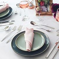 luxury cutlery set
