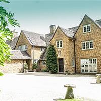 Gloucestershire wedding venue