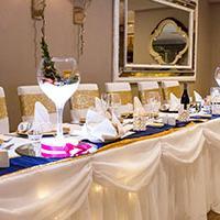 5 Steps to Perfect Wedding Decor