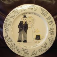 Fired 4 U, Peronalised Wedding Gifts