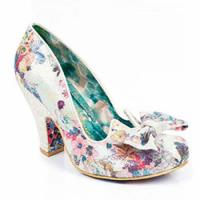 statement wedding shoes