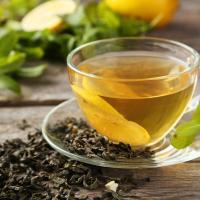 food green tea