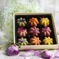 Flower Garden Chocolate