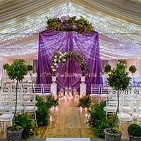 Get knotted wedding trends