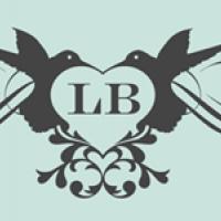 Bridal collection at Luella's