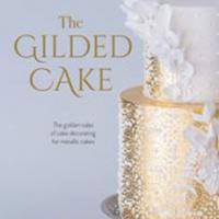 The Gilded Cake book cover