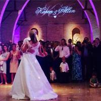 Wedding Lighting Basics to Transforming your Reception