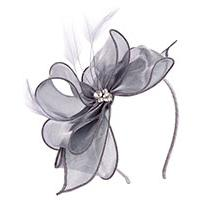 grey-pearl-and-bow-fascinator