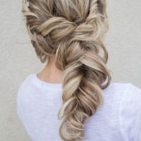 Bridal hair trends