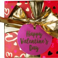 Happy Valentines Day gift