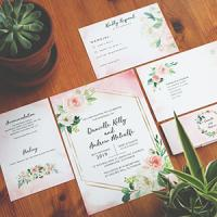 Lancashire Wedding Stationer has Designs on Top Awards