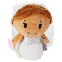 Itty Bittys bride