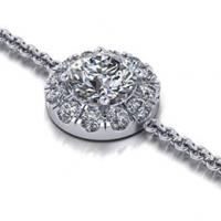 James Veale wedding jewellery – a bracelet