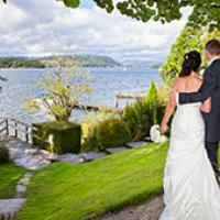 The Beech Hill Hotel & Spa Wedding By The Lake