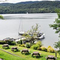 The Beech Hill Hotel & Spa Lake