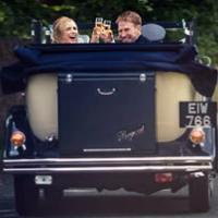 Malvern wedding cars