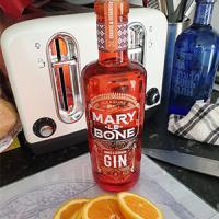 Mary le bone gin wedding gift
