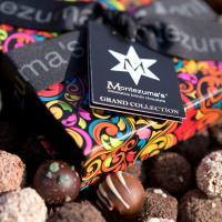 Montezuma's Truffles