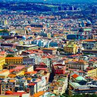 Naples Honeymoon